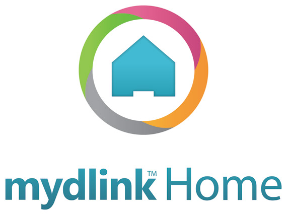 mydlink-Home-logo-570